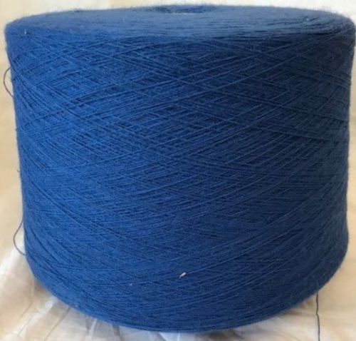 High Bulk Yarn 1/15s - Denim Blue - 1500g